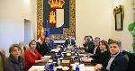 Consejo gobierno, Castilla La Mancha.
