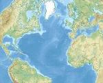 oceano atlantico