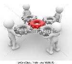 gear-mechanism-drawings_csp10508793
