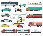 mezzi di transporto