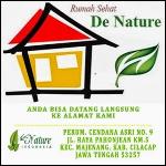 RUMAH SEHAT DE NATURE-vert