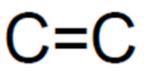 c double bond
