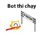 Bot thi chạy