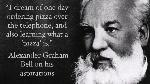 Alexander-Graham-Bell-Pizza