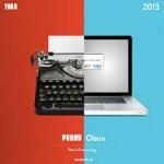 mudança tecnologica