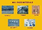 MAN MADE MATERIALS (1)