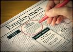 Jobs-Unemployment