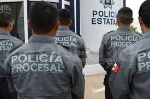 policia proesal