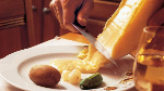 2. cibo. raclette