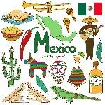 Imagenes del Dia de la Independencia Mexico 16 de septiembre Simbolos Patrios (8)