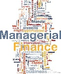 managerial-finance-bone-background-concept-19331385