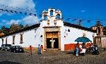 MuseoLocaldeArteseIndustriasPopularesdePatzcuaro