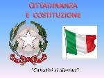 CITTADINANZA+E+COSTITUZIONE