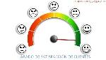 como medir el grado de satisfaccion de los clientes