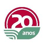 Selo 20 Anos - Bernardes Agro Coffee