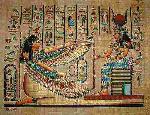 JEROGLÍFICOS-EGIPCIOS