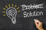 problem-solution-blackboard-text-46802109