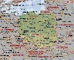 cartina_polonia