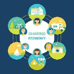 sharing-economy-vector-illustration-people-objects-icons-flat-style-71918427