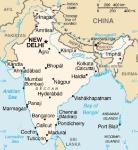 Map_India