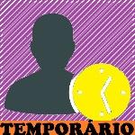 Temporárias