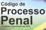 código processo penal