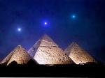 piramidie astronomia
