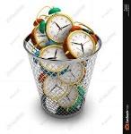 Consume tiempo
