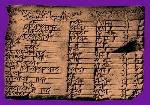 matematica babilonese