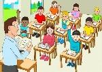 alumnos Y PROFESOR
