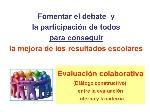 la+participación+de+todos+para+conseguir