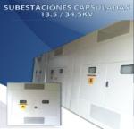SUBESTACION 34,5KV