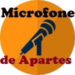 microfone de apartes