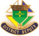 Deputado Distrital