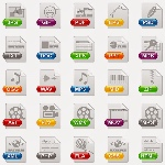file-formats-25-icons