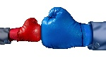Big-small-boxing-gloves