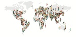 World-Population-Density