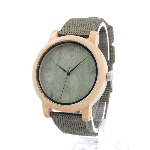 Natural Bamboo Plain Dial