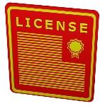 Das Licenças