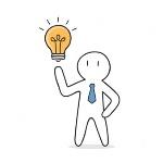 hombre-de-negocios-tiene-una-idea_1133-350