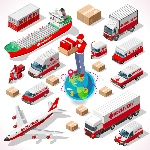 delivery-infographic-isometric-worldwide-express-concept-new-bright-palette-d-flat-vector-icon-set-complete-collection-vehicle-62361374