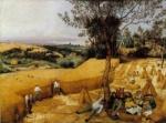 Bruegel-Pieter-Contadini-1565