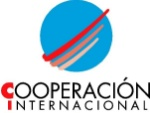 Logo Cooperacion Internacional