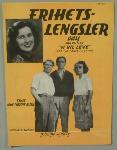 vi-vil-leve-1946-dekorativt-noteblad-fra-den-norske-filmen