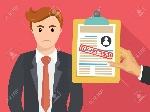 75316506-boss-mano-mantener-documento-de-papel-rechazado-solicitud-de-empleo-rechazada-vector-ilustración-plana