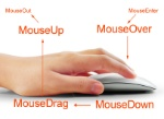 mouse mevent