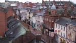 Town Carlisle-England