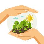 ejemplo-del-concepto-de-la-protección-de-la-ecología-48627345