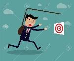 49398158-el-hombre-de-negocios-que-busca-su-destino-el-concepto-de-motivación-creativo-del-dibujo-animado-del-ve