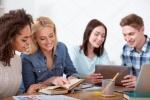diák csoport